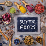 8 Amazing Superfoods for Older Adults