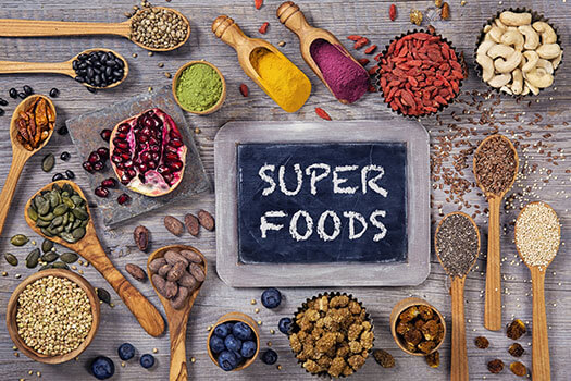 8 Incredible Superfoods for the Elderly in Clarksville, TN