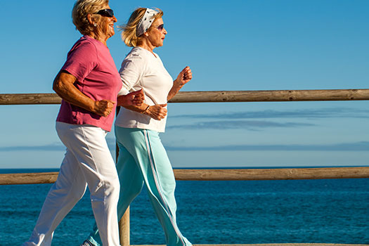 How to Motivate Seniors to Exercise in Clarksville, TN