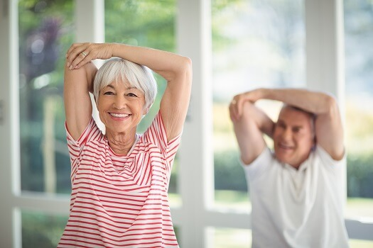 5 Ways Exercise Enhances Memory in Seniors in Clarksville, TN