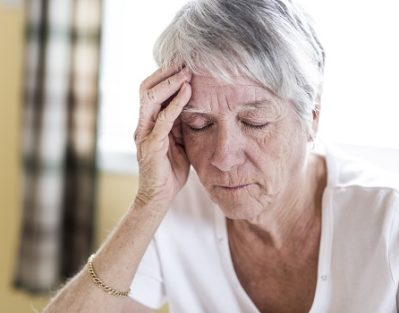 Common Mental Health Conditions in Older Adults in Clarksville, TN