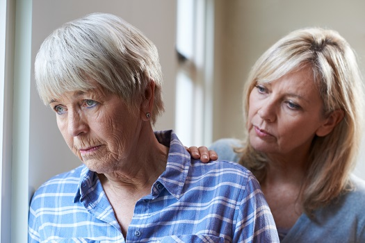 How to Talk to a Loved One with Dementia in Clarksville, TN