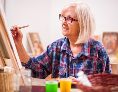 Healthy Activities for Seniors with Parkinson's in Clarksville, TN